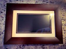 "HP DF730P1 7"" Digital Picture Frame"