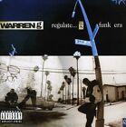 Warren G - Regulate G-Funk Era [New CD]