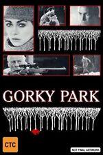 Gorky Park (DVD, 2004)