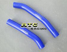 For Suzuki LTR450 LT450R 2006-2009 2006 07 08 2009 silicone radiator hose BLUE