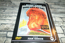 DVD -  BOUDU SAUVE DES EAUX / MICHEL SIMON / DVD RENE CHATEAU
