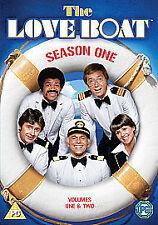 Love Boat - Complete Season 1 (DVD, 2008, 6-Disk Set)
