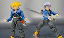 Bandai shf S.H. Figuarts Dragonball Trunks premium color ed. action figure
