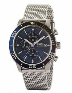 Aviator F Series Gents Pilot Chronograph Watch AVW2070G302