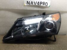 2007 2008 2009 Acura MDX OEM Left Xenon HID Head Light Lamp #96