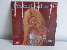 AMANDA LEAR Fabulous lover love me 911229