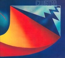 CLUSTER, Cluster 71, New, Audio CD