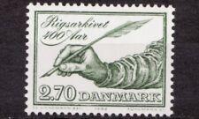 Denmark 1982 Mi 758 Records Office MNH