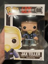 Funko Pop Jax Teller Son Of Anarchy #88