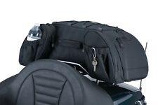 Kuryakyn Momentum Hitchhiker Trunk Rack Bag Harley Trunk Mounted Luggage Racks