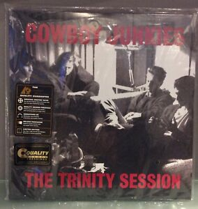 Cowboy Junkies The Trinity Session APP 072 - 2LP 180 Gram Vinyl