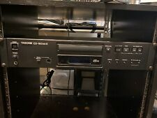 TASCAM CD-160MKII Professional CD/MP3 Player