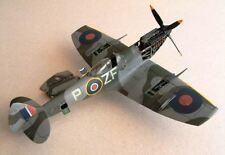 ICM 48071 Spitfire Mk.XVI WWII RAF fighter 1/48