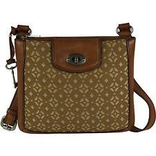 FOSSIL Handtasche Schultertasche Damentasche Umhängetasche MARLOW SIG CROSSBODY