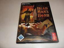 PC  Dead Man's Hand