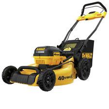 DEWALT 40V MAX 3-in-1 Cordless Lawn Mower Kit DCMW290H1R Recon