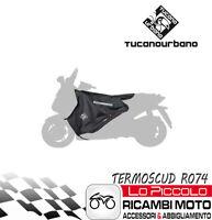 Honda Swt 400/600 Tucano Urbano R074 Termoscud Cubierta para Pierna Esto
