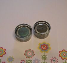 2 Maybelline Color Tattoos - Deep Forest #85 & Edgy Emerald #50 - Ltd. Ed Sealed