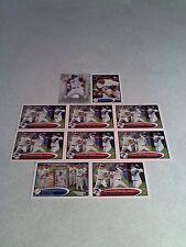 *****Mariano Rivera / Dellin Betances*****  Lot of 15 cards.....7 DIFFERENT