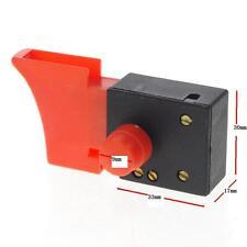FA2-6/1B-1 polishing machine power tool replacement switch 6A 250VAC
