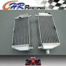 Aluminum Radiator FOR Kawasaki KX2501999 2000 2001 2002 KX 250 brand new