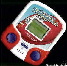 MGA ELECTRONIC HANDHELD TOUCHDOWN BASEBALL LCD TOY GAME