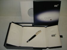 MONTBLANC GARBO SPECIAL EDITION FOUNTAIN PEN FINE  PT  NEW IN BOX