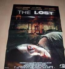 Filmposter A1 Neu Filmplakat The Lost - Spanien 2008