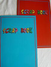 Scrapbooks - Value Set of 2 785924004265