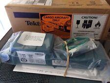 New/unused TEKTRONIX TDS3BATC BATTERY for TDS3000 for 3/4th Tek's $741 price
