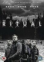 The Ritual DVD Nuovo DVD (EO52151D)