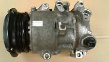 2010 A/C COMPRESSOR FITS 2009- 2011 TOYOTA CAMRY with 2.5L OEM 6SEU16C STYLE