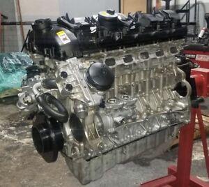 BMW ENGINE REBUILDING (N20, N26, N54, N55, S55, N63, S63, B46, B58)
