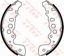 GS8670 TRW Brake Shoe Set Rear Axle
