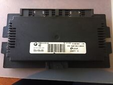 GENUINE BMW E70 X5 FRM Footwell Module 9166667