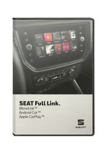Seat Full Link Genuine Activation Document  5F0054830