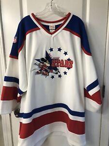 Disney All-Star Mickey Mouse Hockey Jersey (Size XL)