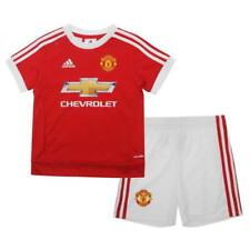 Camisetas de fútbol de clubes internacionales rojos sin usada en partido