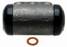 Drum Brake Wheel Cylinder ACDelco Pro Brakes 18E12 Reman