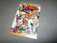 MARVEL COMICS X-MEN # 89