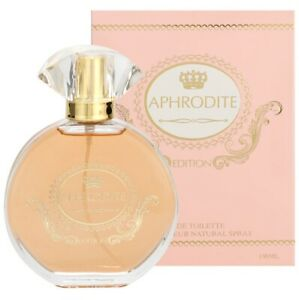 Aphrodite Edition Eau de Toilette Women's Perfume 100ml