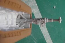AA Productions : 1/48 scale Conversion kit for F-4 Phantom Wheel bay and strut.