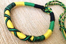 JAMAICAN WRISTBAND MENS WOMENS BOYS GIRLS BRACELETS  B4 0060