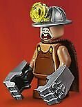 LEGO Disney The Incredibles 2 - UNDERMINER Minifigure from 10760