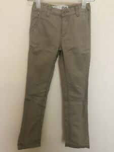 boys track pants Size 5