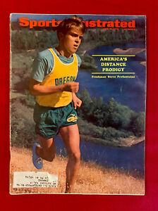 Sports Illustrated June 15, 1970 Steve Prefontaine Oregon Ducks Nike Pre Lives!