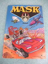 MASK ANNUAL  1986  (No. 2)