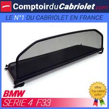 Filet anti-remous saute-vent, Windschott, Bmw Série 4 (F33) cabriolet - TUV