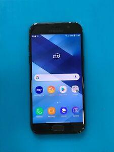 telefono Samsung Galaxy A5 (2017) SM-A520F - 32GB - Oro + REGALO ORIGINALE!