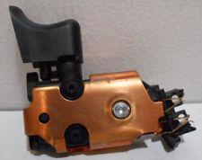 152274-19Sv Delta Switch, V.S.R. Fits DeWalt Dw994 Dw995B Dw995 Cordless Drill